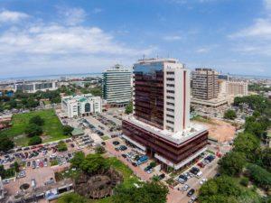 Heritage-tower -Accra