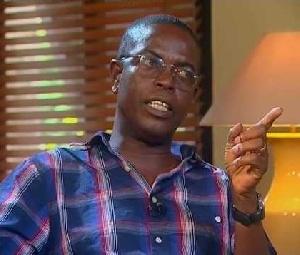 'Smoking marijuana actually kills coronavirus' – Kwesi Pratt stunned by new study