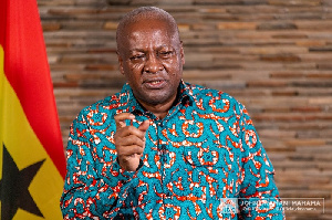 Coronavirus: We have the space to employ more doctors – Mahama