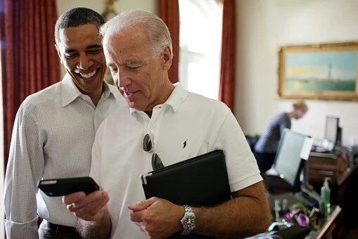 Us Election Results–  How Ghanaians Join The Rest Of The World To Welcome News Of Biden's Victory