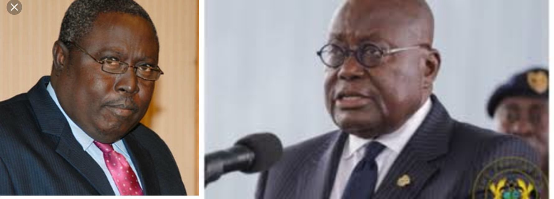 Fighting Corruption in Ghana ; OFFICE OF SPECIAL PROSECUTOR LOSES ITS GLORY, JOINS EOCO, CHRAJ