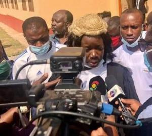 Sene West Electoral Dispute : NDC wins the court case