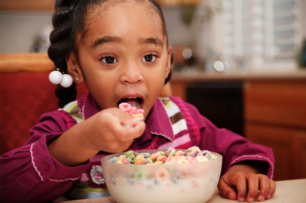 Do you know this food impedes your child's academic performance