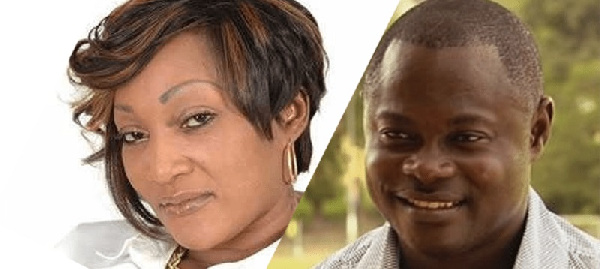 Appeal Court Throws Out Case By Ex-wife Against Odartey Lamptey