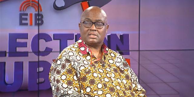 NDC Has Set A Benchmark For Suspending Koku Anyidoho- Ben Ephson