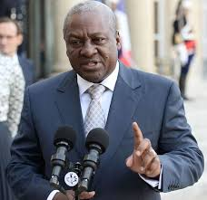 Every Ghanaian Owes GHS11,000 Under Akufo-Addo – Mahama
