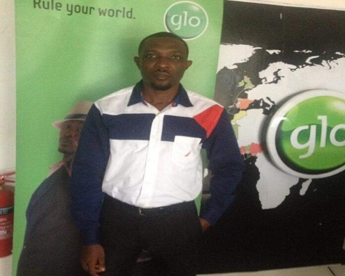 Glo Ghana Manager arrested for defiling girl, 14 (See the details )