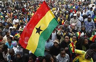 Greater Accra Region Leads As the most populous region in Ghana with 5,446,237 people – GSS